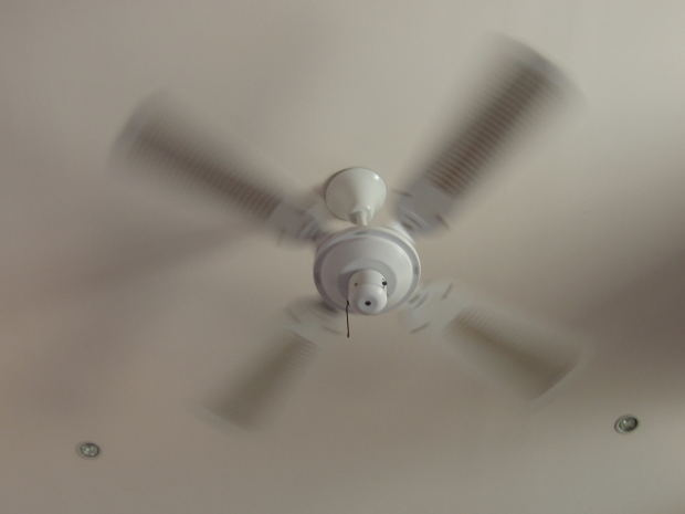 Changing the direction of ceiling fans mckinnon heating cooling did you know that you can use your ceiling fans to significantly reduce your heating and cooling costs cooling might be obvious but a ceiling fan rotating aloadofball Choice Image